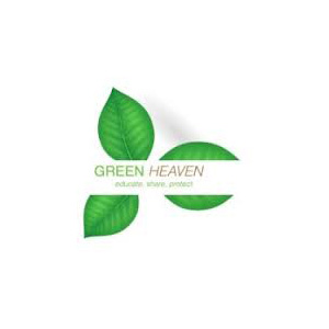 GREEN HEAVEN - GREEN HAJJ