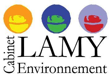 LAMY ENVIRONNEMENT